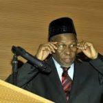 Justice Ibrahim Muhammad