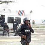 Rapid Response Squad