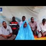 The Kidnapped Aid Workers