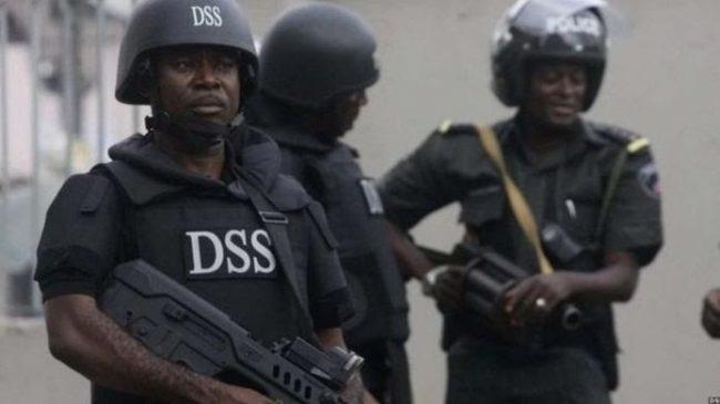 DSS Officials