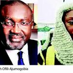 Justice Ofili-Ajumogobia and Obla