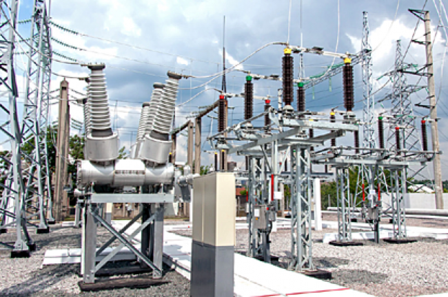 Power Insulations