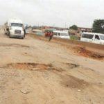 Asaba-Ughelli Road