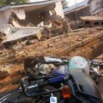kwara demolishes Sarakis house in Ilorin