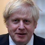 Prime Minister, Boris Johnson
