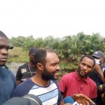 Suspects Of Odunukwe's Murder