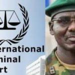 ICC Probes War Crimes In Nigeria