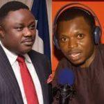 Ben Ayade and Agba Jalingo