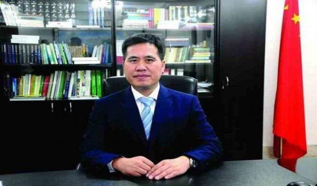 Dr Zhou Pingjian