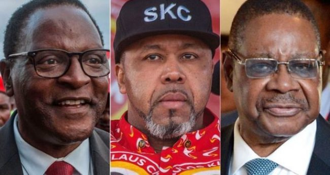 Malawi Presidential Election
