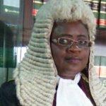 Hon. Justice M.B. Dongban Mensem