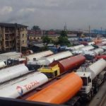 Fuel Tanker Drivers