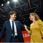 The Trudeaus