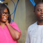 Oladeji and Omotola Henry